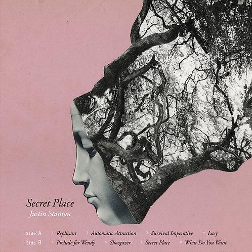 Secret Place album collection scores and parts