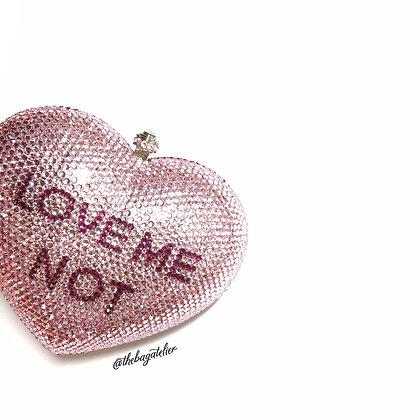 Love Me, Love Me Not Heart-Throb