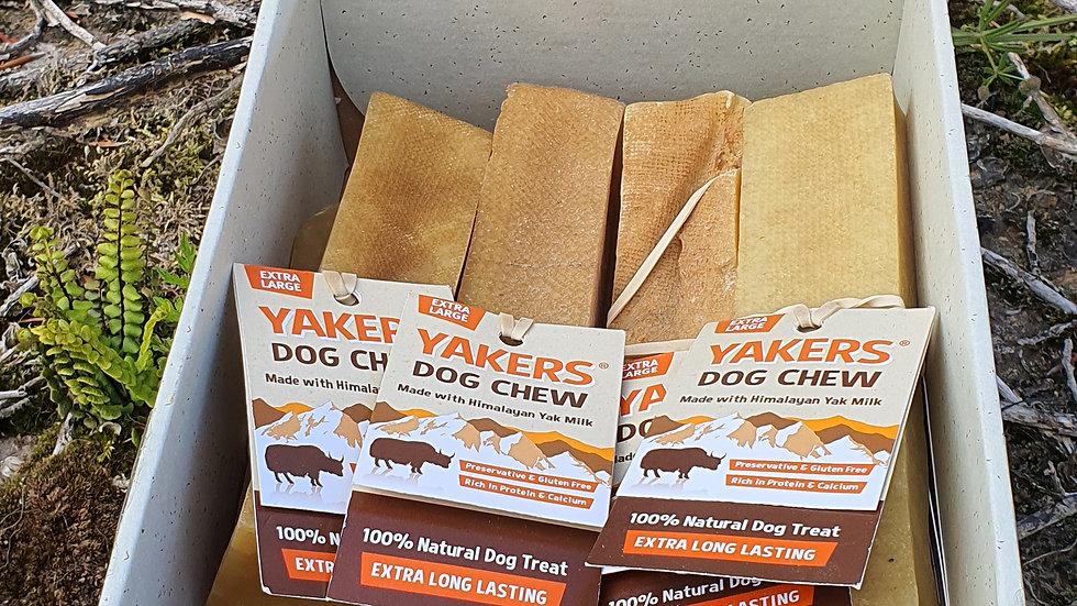 Yakers Dog Chew XL