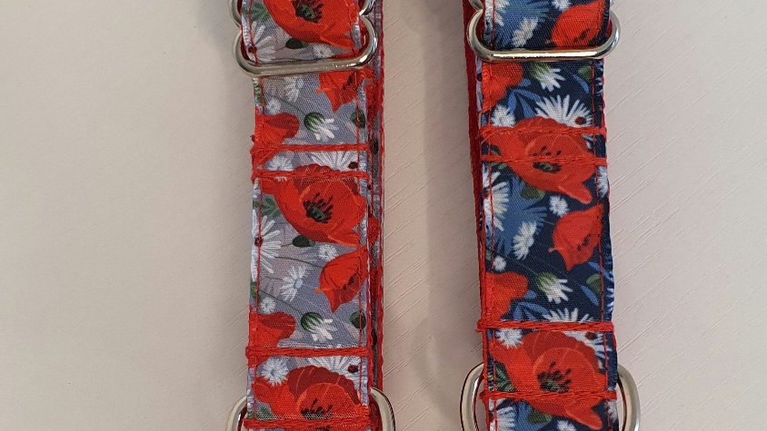 Remembrance Collars