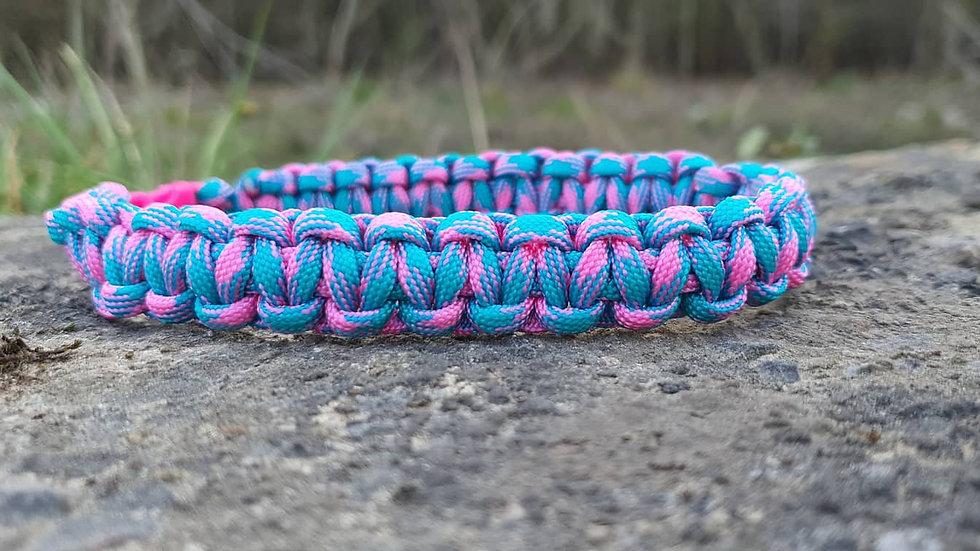 Handmade Bespoke Paracord Dog Collar (Coming Soon)