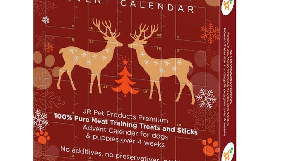 100% Natural Treat Advent Calendar