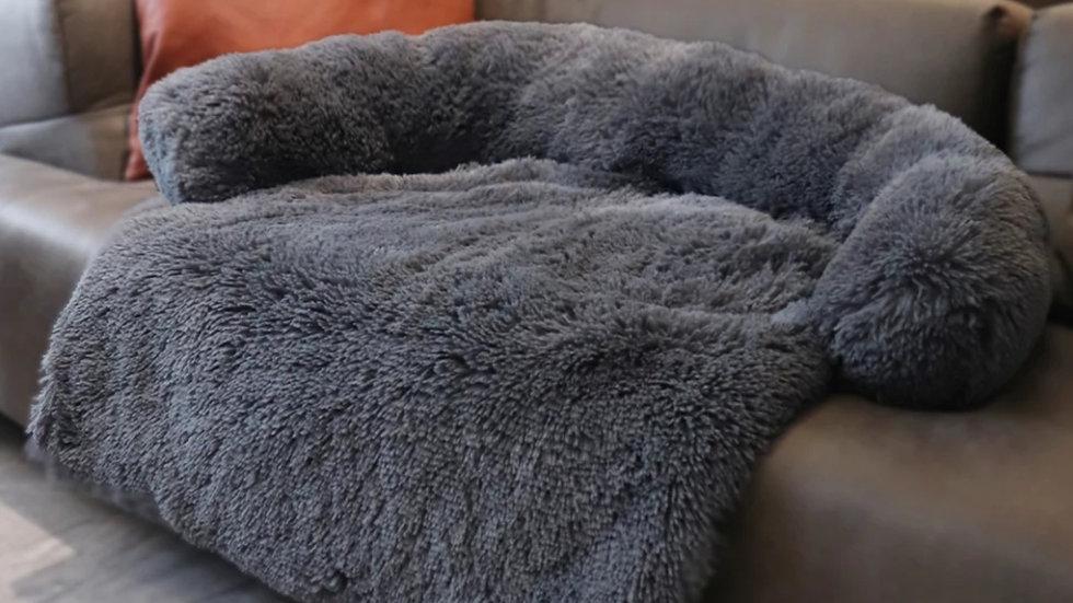 Pet Sofa Bed - Furniture Protector