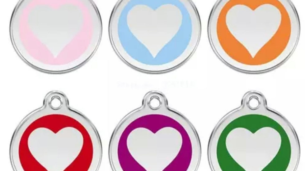 Funky Design Dog Tags FREE ENGRAVING
