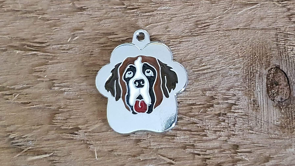 Breed ID Tags - Lots of Breeds available!
