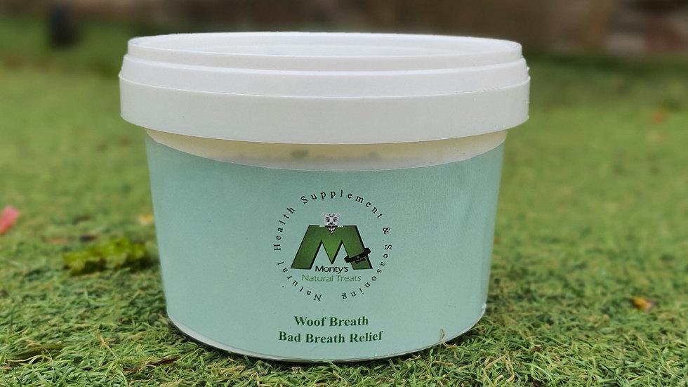 Bad Breath Relief
