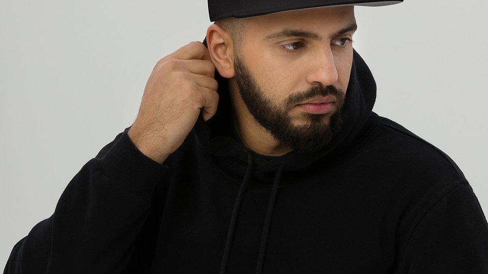 Snapback Hat - Lyrical King - Royalty