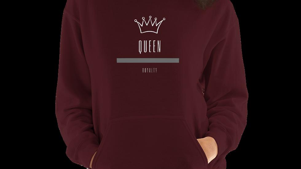 Unisex Hoodie - Queen Royalty
