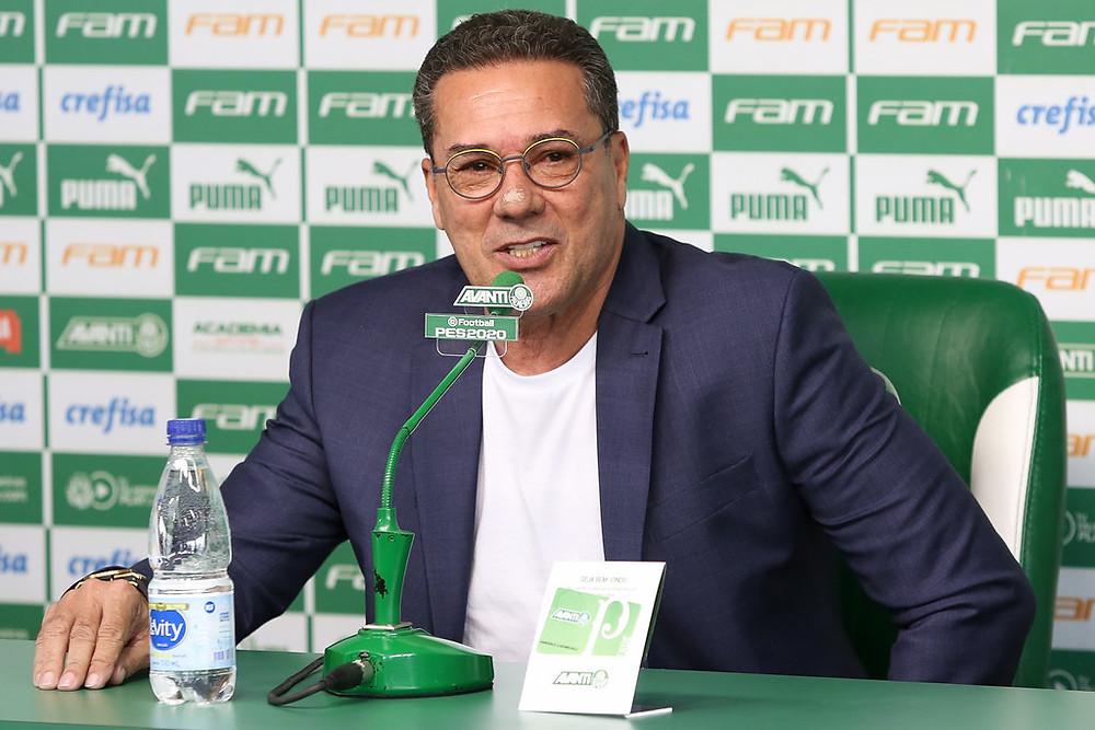 Foto de Fabio Menotti - Palmeiras.