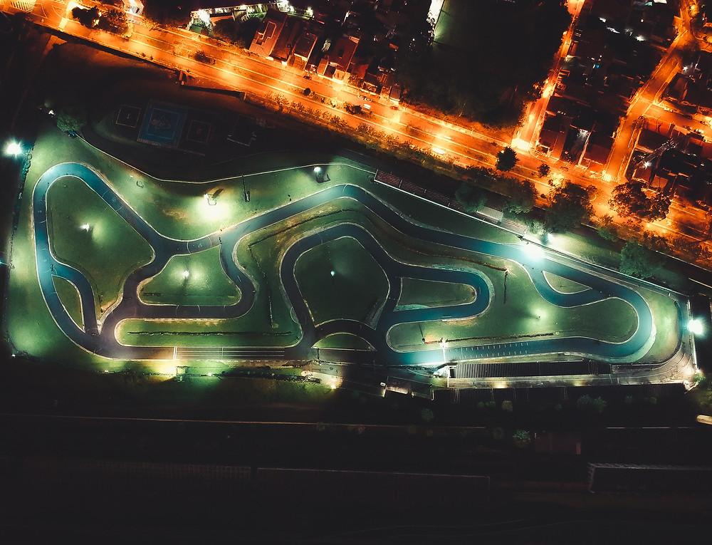 Interlagos - Foto de Sérgio Souza no Pexels.