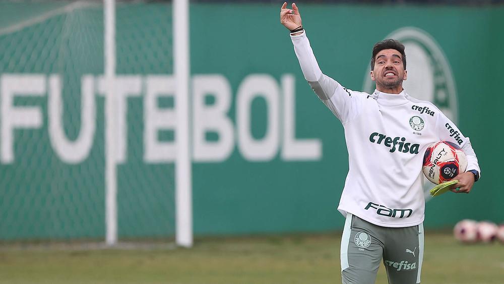 Foto: Cesar Greco - SE Palmeiras.