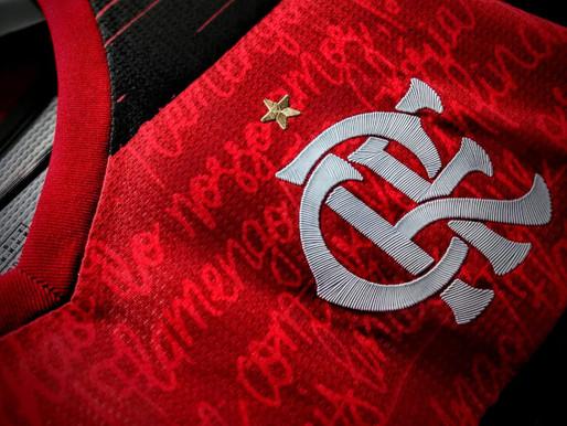 Uma vez Flamengo, o de 81 e para sempre