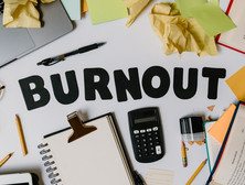Burnout, é realidade e está acontecendo...