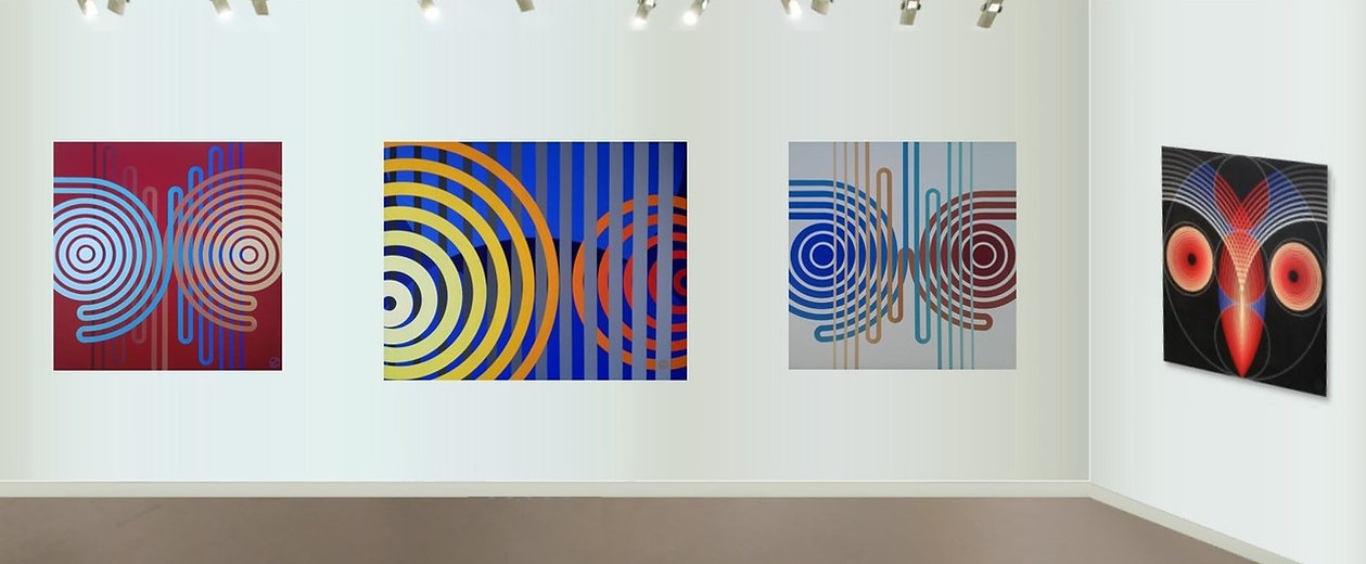 Exibición Carlos Presto
