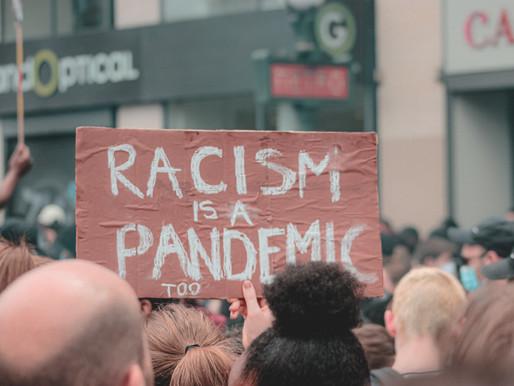 Mais um episódio inaceitável de racismo