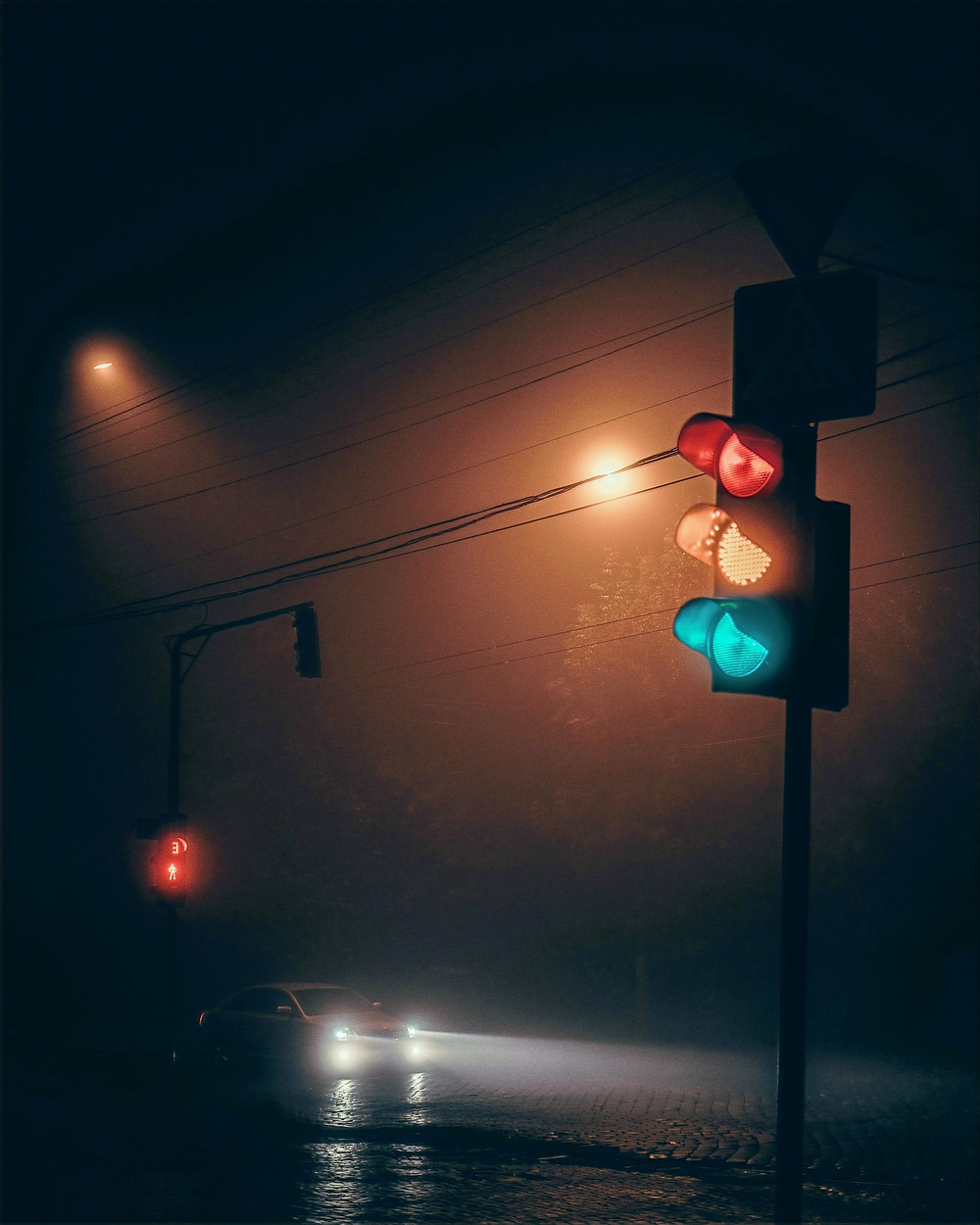 Opções e escolhas. Foto de Elijah O'Donnell no Pexels.