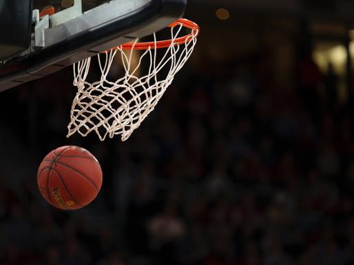 Atletas e Franquias reagem e NBA tem noite histórica com quadras vazias.