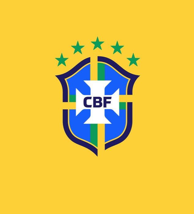 Imagem: Divulgação CBF.