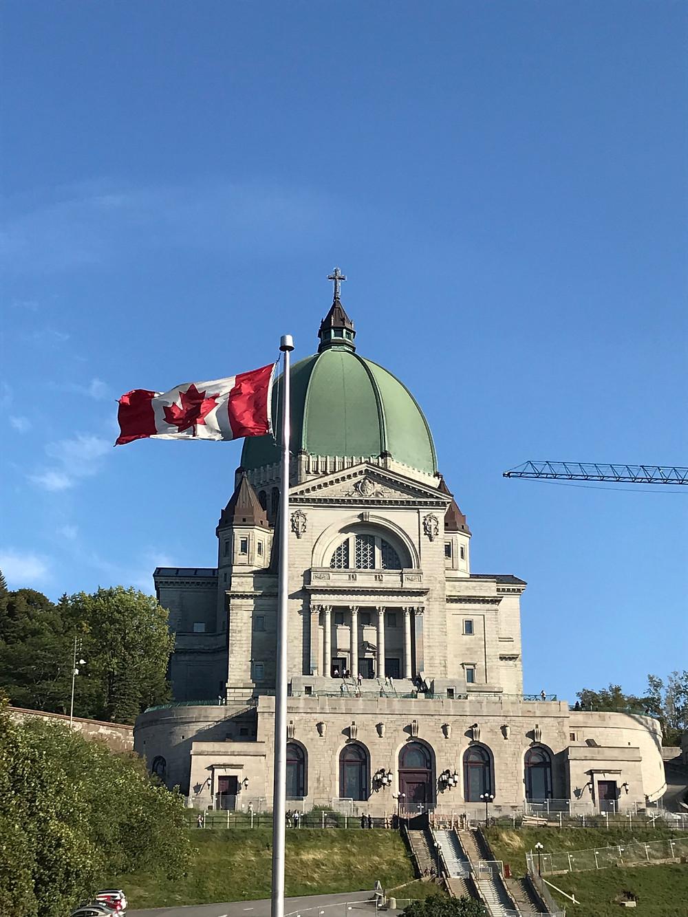 Canadá - Foto: Manoela Selene