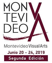 Montevideo VA Segunda Edición logo