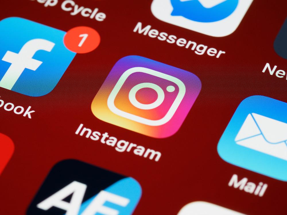 Instagram, um novo sonho de fama e dinheiro.