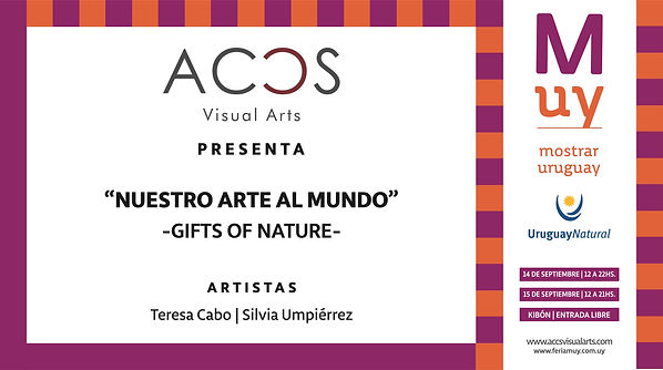 MUY: GIFTS OF NATURE
