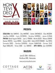 Montevideo VA Segunda Edición