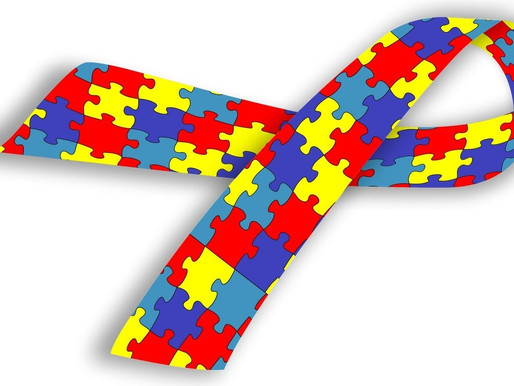 Precisamos falar sobre o Autismo