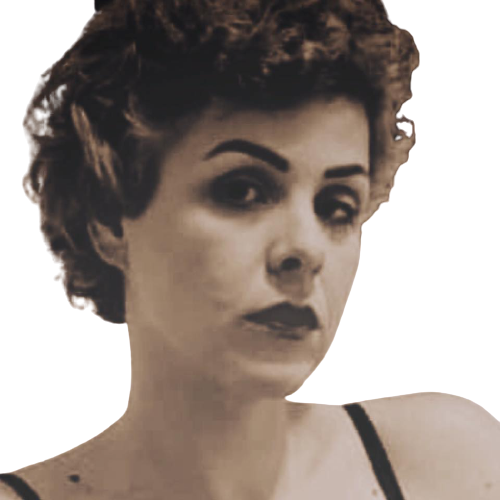 Camila de Luca - Além da Cadeira