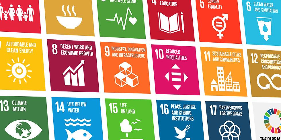 UTBILDNING: Agenda 2030