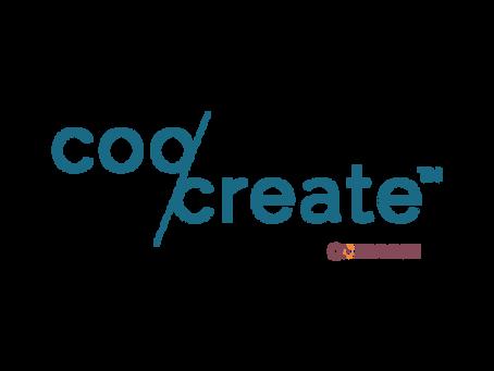 CooCreate lanserar hemsida