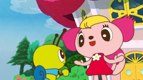 キッズステーション「ラララ・ララちゃん」第3シリーズ