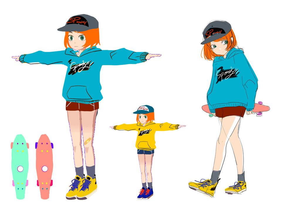Gril_A_design_okajima_blue01_t4.jpg