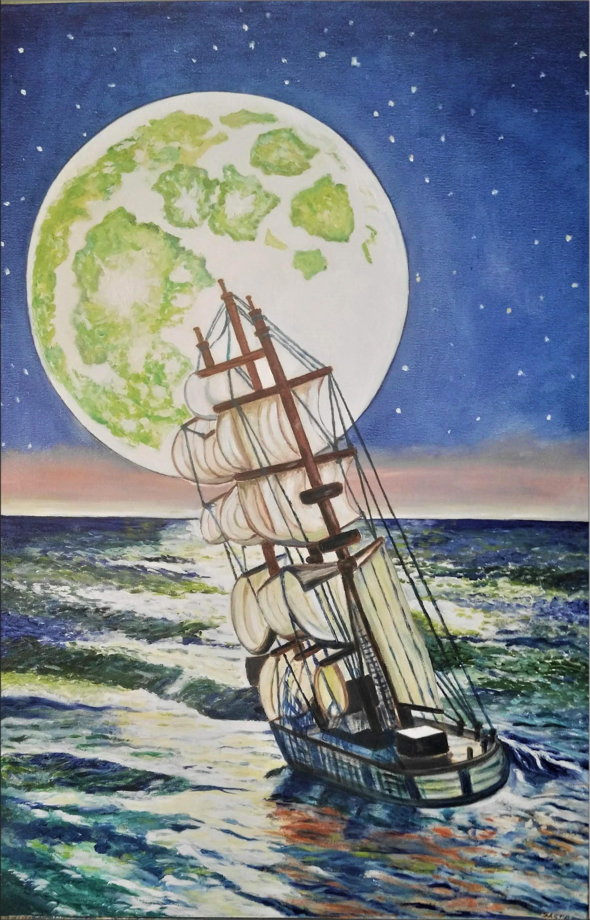 Verde Luna
