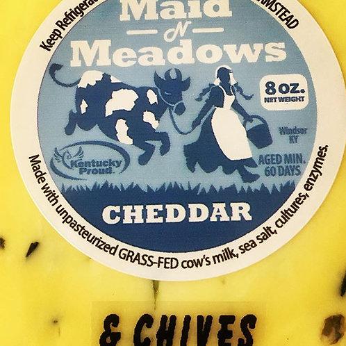 Cheddar N Chives