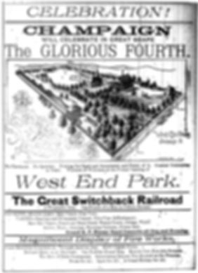 West End ad Fourth of July 1893.jpg