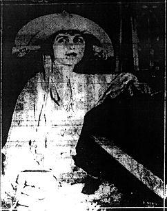 Mrs Elizabeth Boggs Bartling as Miss Mar