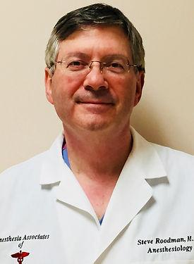 Steve Roodman