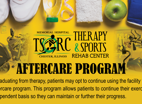 After Care Program at TSRC Resumes