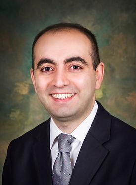 Dr. Ziya Baghmanli