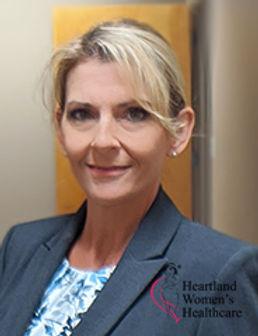 Pam Jellen, CNM - Headshot 2020 - Websit