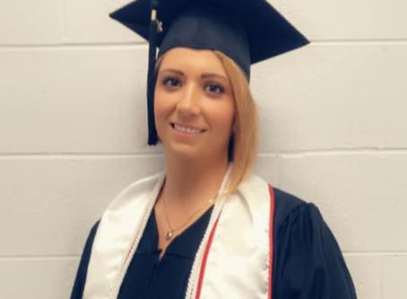 Otten Graduates Cum Laude