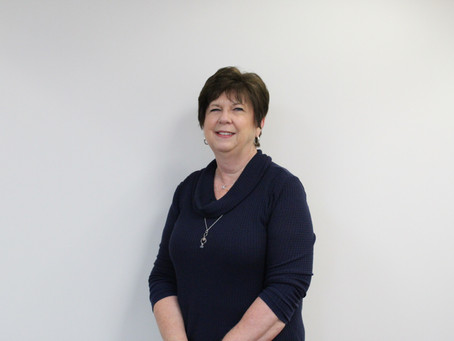 Sandy Otten Retires After 45 Years of Service