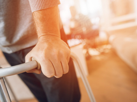 Rehabilitation is Key to Recovery After a Stroke
