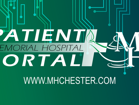 Memorial's Patient Portal: Your Healthcare On the Go