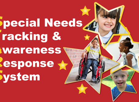 STARS - Special Needs Tracking & Awareness Response System