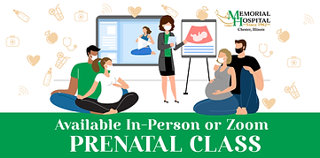 Virtual-In-Person Prenatal Flier April 2