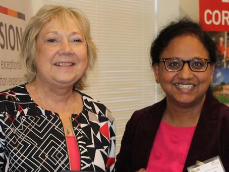 Dummi Honored as ICAHN Rural Health Fellow Graduate
