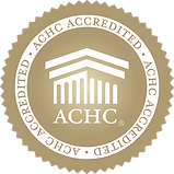 ACHC Gold Seal of Accreditation_2018-CMY