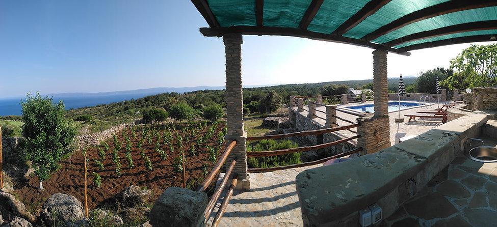 Island Brac Holiday Croatia